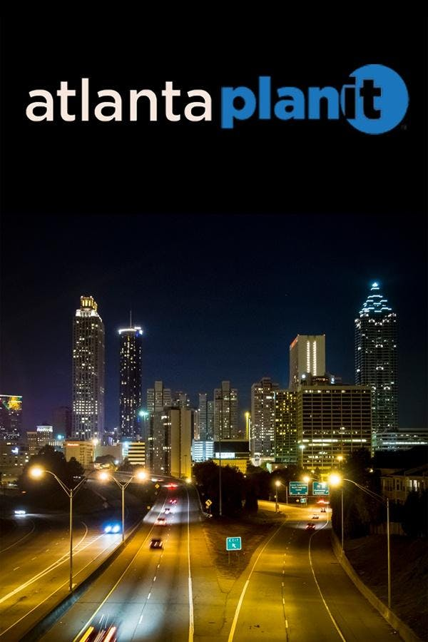 Atlanta PlanIt - Atlanta Art and Cultural Events